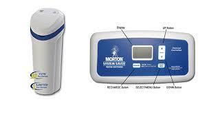 morton mc30 system saver water softener