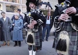 Abigail Stevens: Adventurous expat Scots form a global community | The  Scotsman
