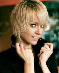 قصات شعر تناسب الشعر الخفيف قصات تزيد من كثافة الشعر و جمالة