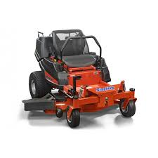 simplicity 2691321 courier series mower