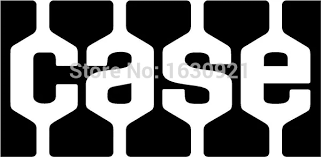 Wholesale Black Vinyl Decal Case Ih Tractor Farm Car Window Sticker Sticker 3m Window Wall Stickerwindow Stickers Gel Aliexpress