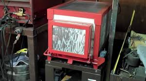 heat treating oven you