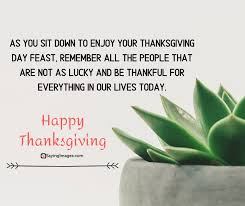 best thanksgiving wishes and greetings for family and friends