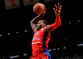 Sonny Weems and His 'Different Route' Back to the NBA | Phoenix Suns