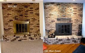 repainting brass fireplace doors all