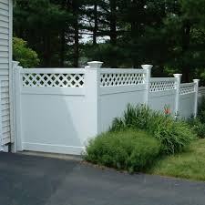 Ashton 6 Ft H X 8 Ft W White Vinyl Privacy Fence Panel Amazon In Industrial Scientific