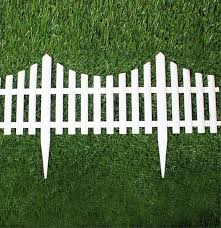 Best Garden Fencing Ideas And Get Free Shipping C188h01m