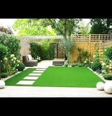 garden design ideas for small gardens