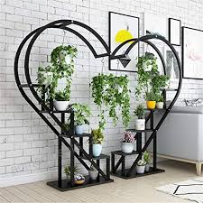 plant stand for potted indoor outdoor