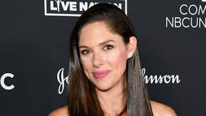 Abby Huntsman leaving 'The View' to help run father's gubernatorial  campaign | TheHill