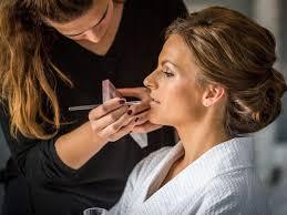 best uk wedding makeup artists