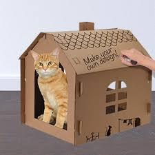 bon plan action maison pour chat en