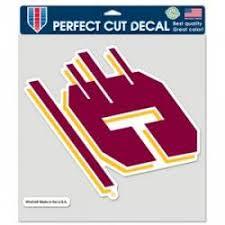 Central Michigan University Stickers Decals Bumper Stickers