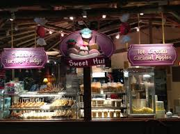 sweet hut 1305 kalahari dr baraboo wi