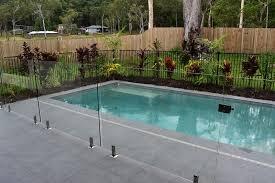 glass pool fencing team brisbane best