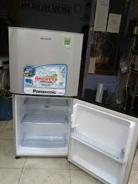 Tủ lạnh Panasonic 140L, đời cao - chodocu.com