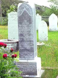 Bauline Old United Cemetery