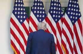 Trump Finds His Own Dumb Endless War   The New Republic