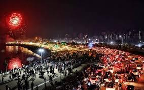 twitterati welcome new year warm wishes the hindu