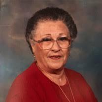 Ms. Beulah Lenora Hughes Smith Obituary - Visitation & Funeral ...