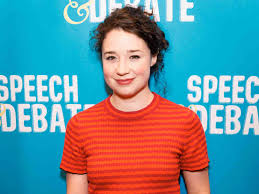 Sarah Steele, Thank You For Coming Out – Gay City News