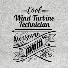 cool wind turbine technician awesome