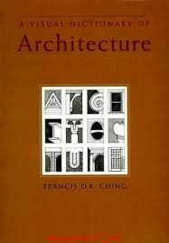 visual dictionary of architecture by