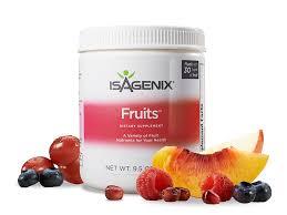 fruits pr