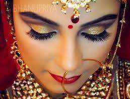 makeup artists in west delhi west
