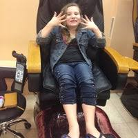 op nails spa in johnson city