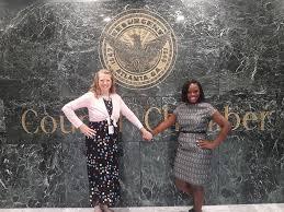 Councilwoman Carla Smith District 1 Atlanta - Home
