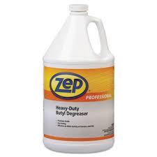 zep professoinal heavy duty butyl de