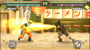 Naruto Ultimate Ninja Shippuden Storm 4 Heroes for Android - APK Download