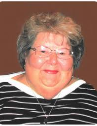 Ann Louise Beck Obituary - Visitation & Funeral Information