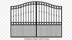Gate Wrought Iron Fence Window Guard Rail Png 1960x1090px Gate Area Black And White Deck Railing