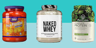 12 best protein powders for weight loss