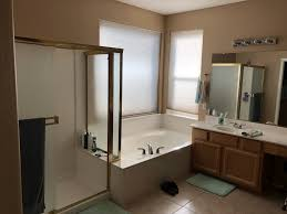 bathroom remodeling contractor in