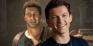 Tom Holland Wraps Filming On Uncharted ...