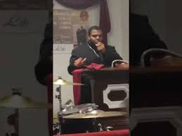 """Minister Adrian Bowman Jr., """" GIANT KILLER"""" - YouTube"""