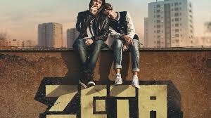 Zeta - Rivelata una featurette con il rapper Salmo