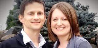 Katrina Smith, Todd Smith: 'Never Say Goodbye Deadly Secret,'
