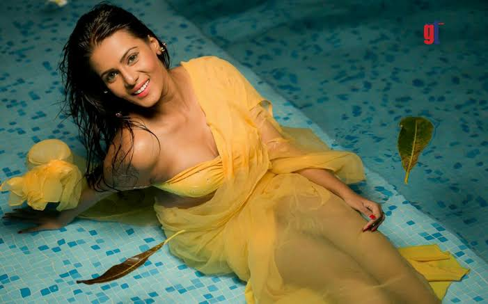 """Image result for meera mithun hot"""""""