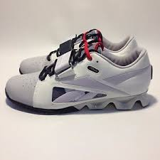 olympic weightlifting shoes reebok