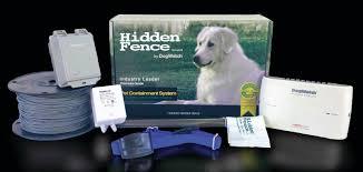 Dog Fence Diy Self Install Hidden Fence