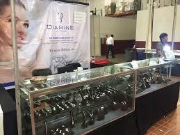 international gem and jewellery show
