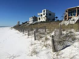 Sand Fences How To Build Stronger Dunes Dune Doctors