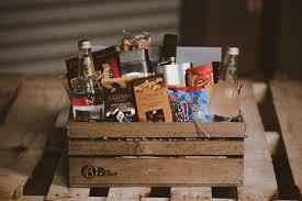 pletely custom gift basket for men