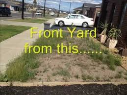 front yards australia small front yard