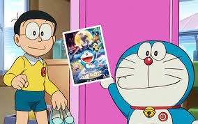 Người lớn sẽ thích 'Doraemon: Nobita và Mặt trăng phiêu lưu ký' vì gì?