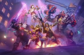 heroes of the storm 4k hd games 4k